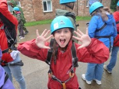Yorkshire Summer Adventure, Sport & Activity Camps