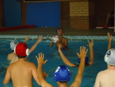 Yorkshire Summer Adventure, Sport & Activity Camps Waterpolo