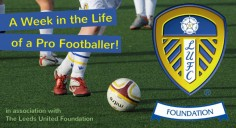 Yorkshire Summer Adventure, Sport & Activity Camps Leeds United Football