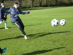 Yorkshire Summer Adventure, Sport & Activity Camps Leeds United