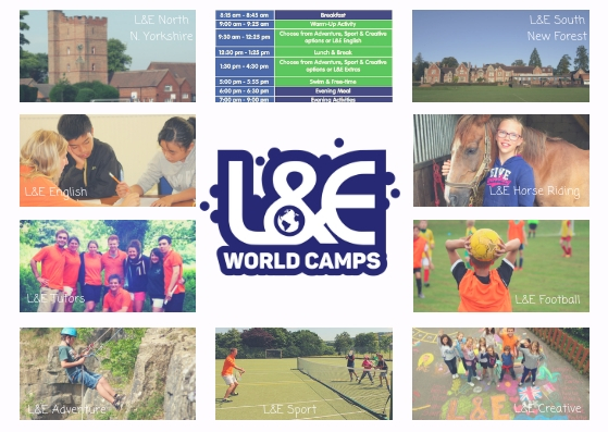 World Camps