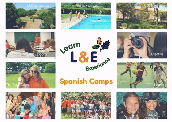 Spanish Camps