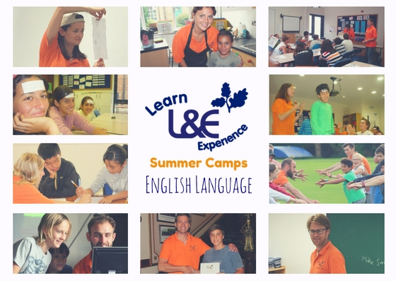 English Language Camp