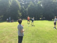 L&E Rounders