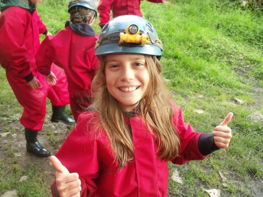 5 reasons why every child should go to summer camp!