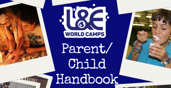Parent/Child World Camps Handbook